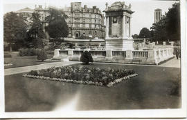 Photo: Bournemouth Sept 1941 - Town Hall