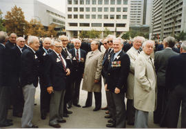 Photo: Commonwealth Wartime Reunion 1988 - 16