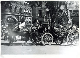 Photo: Coronation Parade - 1953 - 2