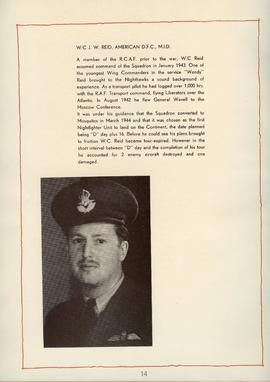 Document: 409 Squadron History - Page 14