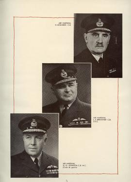 Document: 409 Squadron History - Page 3