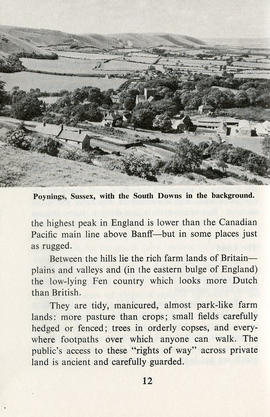 Document: Britain, France, and Germany Travel Book - Page 12