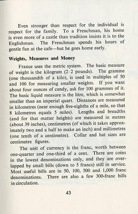 Document: Britain, France, and Germany Travel Book - Page 43