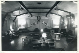Photo: No. 4 SFTS Mess Hall