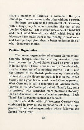 Document: Britain, France, and Germany Travel Book - Page 54