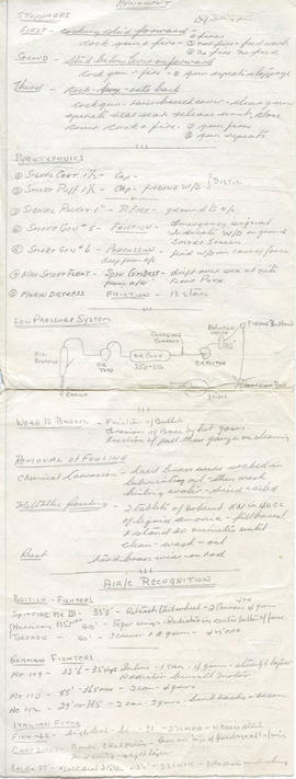 Document: RCAF Class Notes - Page 10