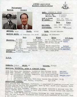 Document: Aircrew Association Profile - Page 1