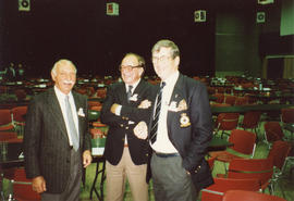 Photo: Commonwealth Wartime Reunion 1988 - 2