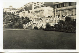 Photo: Bournemouth Sept 1941 - Pavilion