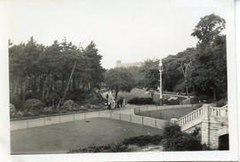 Photo: Bournemouth Sept 1941 - Central Park