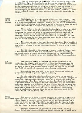 Document: RCAF Personnel Counselling Programe - Page 3