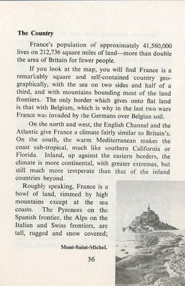Document: Britain, France, and Germany Travel Book - Page 36