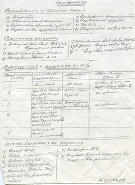 Document: RCAF Class Notes - Page 5