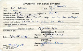 Document: Application for Leave - 3