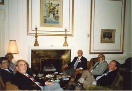 Photo: Commonwealth Wartime Reunion 1988