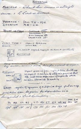 Document: RCAF Class Notes - Page 15