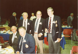 Photo: Commonwealth Wartime Reunion 1988 - 4