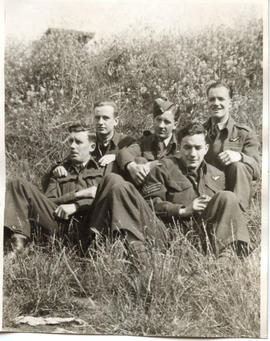 Photo: RCAF Personnel