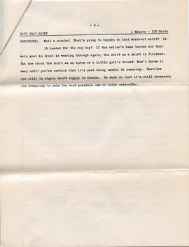 Document: Canadian Jewish Congress Wartime Information Board - Page 4