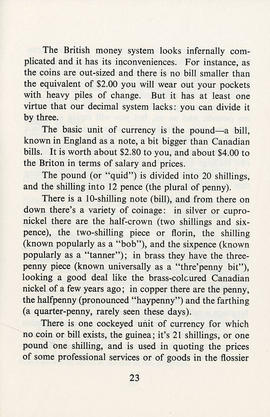 Document: Britain, France, and Germany Travel Book - Page 23