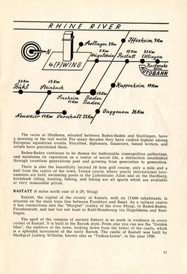 Document: 4 [F] Wing RCAF Baden-Soellingen, Germany, Information Booklet - Page 11