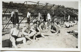 Photo: Bournemouth Sept 1941 - Lads